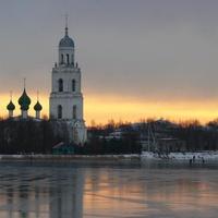 Церковь, Пошехонье