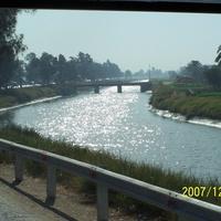 Канал, несущий жизнь