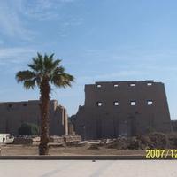 Карнакчкий храм