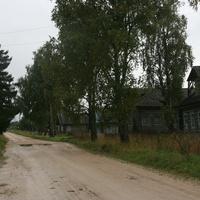 Воробьевская,