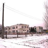 Школа Политотдельского