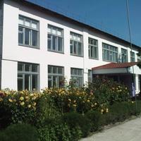 Школа в селі Смолянка