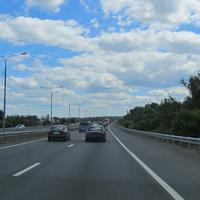 Новорязанское шоссе