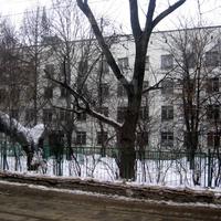 Большая Черемушкинская улица, 6-а, Поликлинника 60
