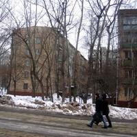 Дом на Винокурова, 15к1