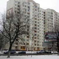 Дмитрия Ульянова улица, 36