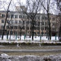 Школа 566, Загородное ш. 8
