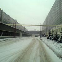 Завод Москвич