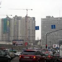 Профсоюзная улица / Нахимовский проспект