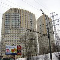 Нахимовский проспект, 56