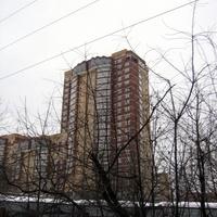 Улица Гарибальди, 15