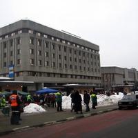 Визовый отдел Германского посольства на Академика Пелюгина (Ленинский проспект, 95-а)