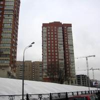 Рублёвское шоссе 2