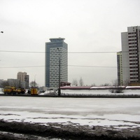 Рублевское шоссе, 28