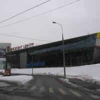 Дисконт центр. Рублёвское шоссе 88