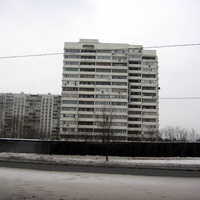 Рублёвское шоссе 12