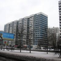Рублёвское шоссе 16