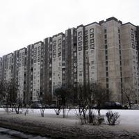 Рублёвское шоссе 18
