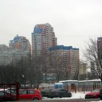 Ленинский проспект, 92к1