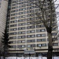 Банк Солидарность, Лобачевского улица 88