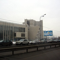 МГИМО, на Лобачевского (Вернадского, 76)