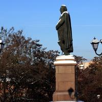 Памятник Кутузову М.И.