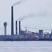 Новодвинский завод