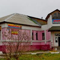 Магазин в Новом поселке (Архангельск)