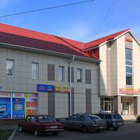 """Торговый центр """"Никольский"""""""