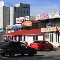 """Торговый центр """"Соломбала"""""""