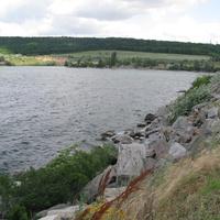берег дністра