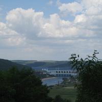 Дністер 2008