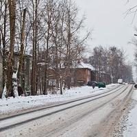 Улица Розы Люксембург