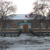 Здание Администрации Харламовского сельского поселения