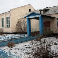 Харламовская средняя школа