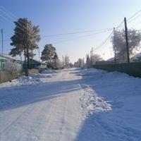 ул.Лесная, с.Харламово