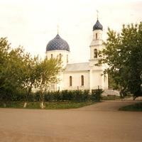 Таврическое, церковь