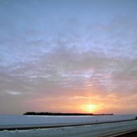 Природа вблизи села Алексеевка