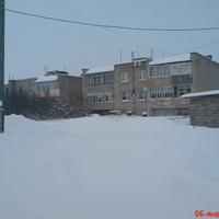 Двухэтажки, Октябрьская 101 и 103