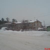 18-ти квартирный, Октябрьская,82