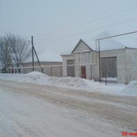 Здания бывших магазинов