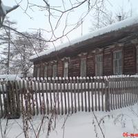 Один из старинных домов