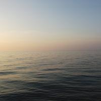 Море у Любимовки