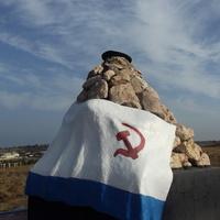 Памятник защитникам города Севастополя