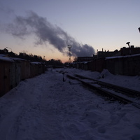 В Жуковском