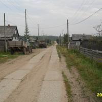 дорога на Сусоловку