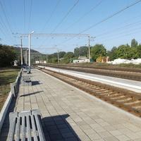 Станция Верхнесадовая