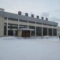 ЖД Вокзал Сарапула