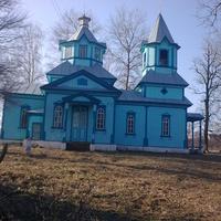 Церква у Кувечичах