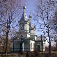 Церква в Улянівці